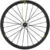Mavic Ksyrium Pro UST Disc wiel Center-Lock zwart